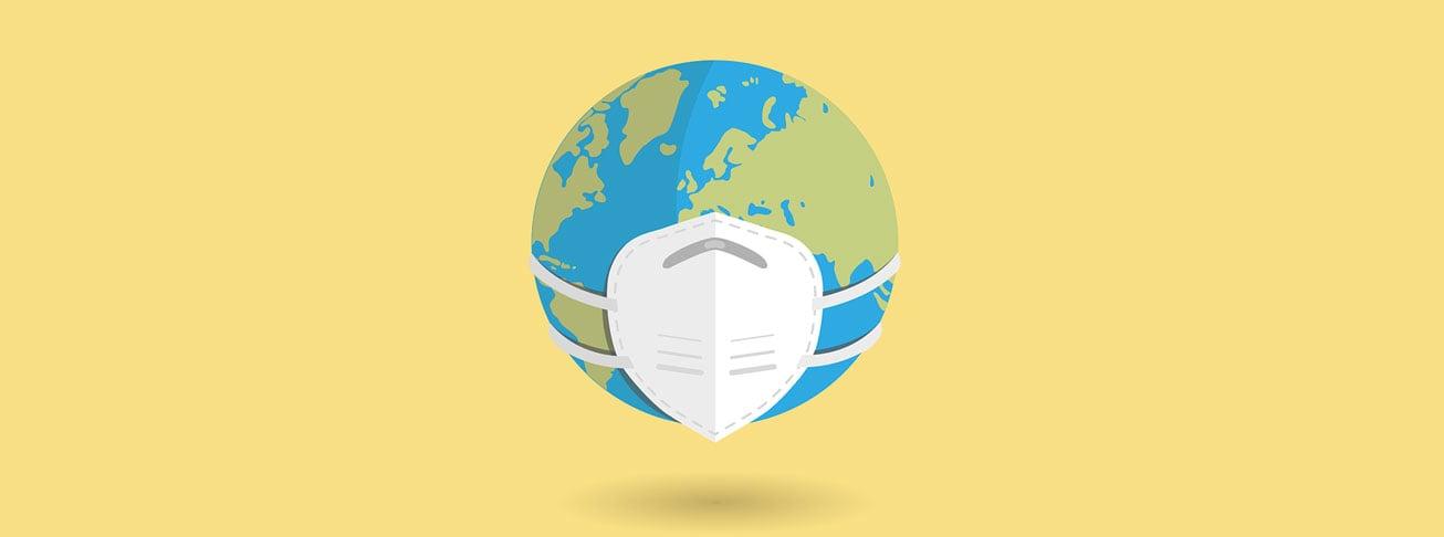 Blog-Photo Globe Mask