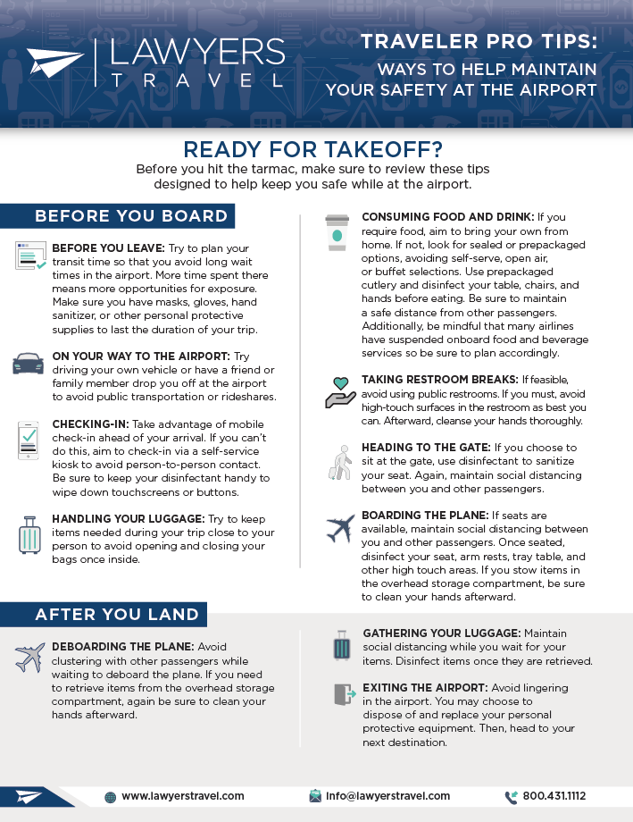Lawyers Travel_Ready to Go_Airport Safety