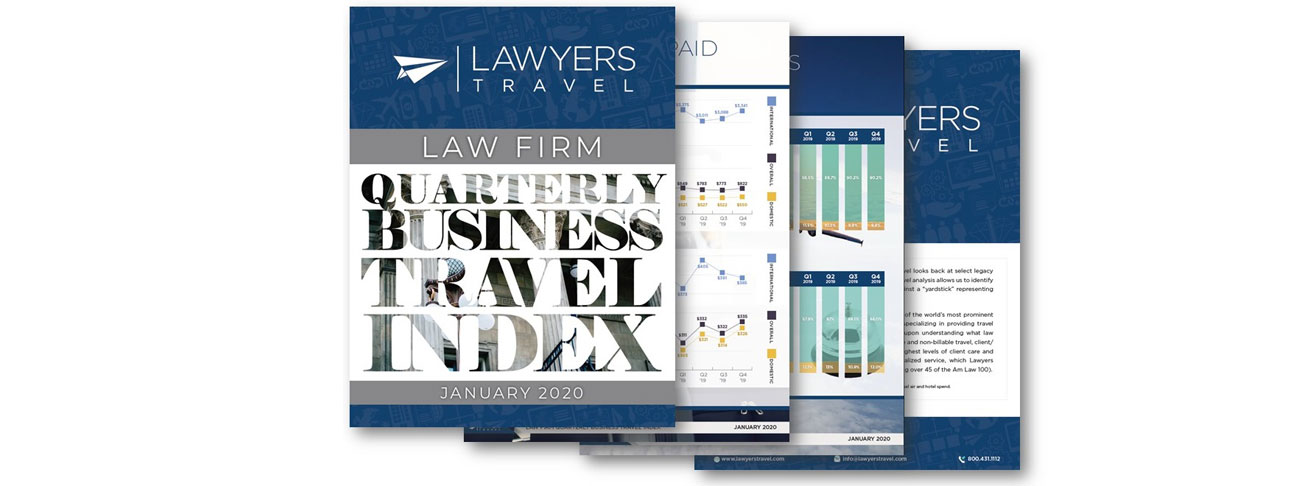 Lawyers Travel q4 Index blog image